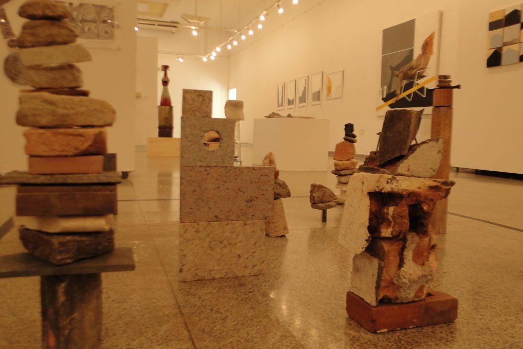 Salão de Arte Contemporânea
