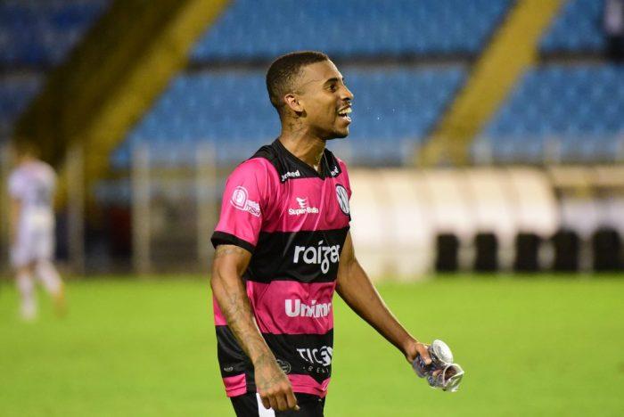 Lucas Formiga