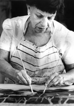 Yara Tupynambá: sete décadas semeando cultura, retratando Minas Gerais. (foto: Sylvio Coutinho)
