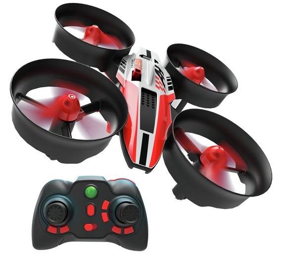 Pilotagem para Famílias: Desafios de Vôo com Micro drones
