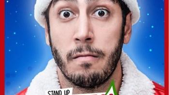 Especial de Natal com Jonathan Nemer