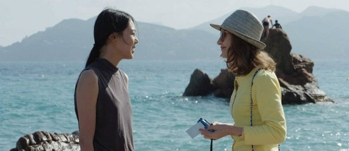 A-camera-de-Clairecom-Isabelle-Huppert-and-Min-hee-Kim