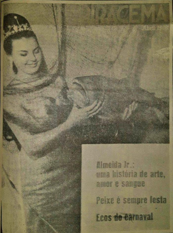 capa Revista Piracema