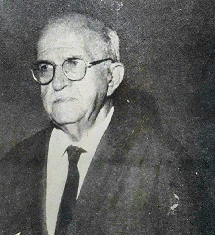 João Chiarini registrou o folclore e a história de Piracicaba.
