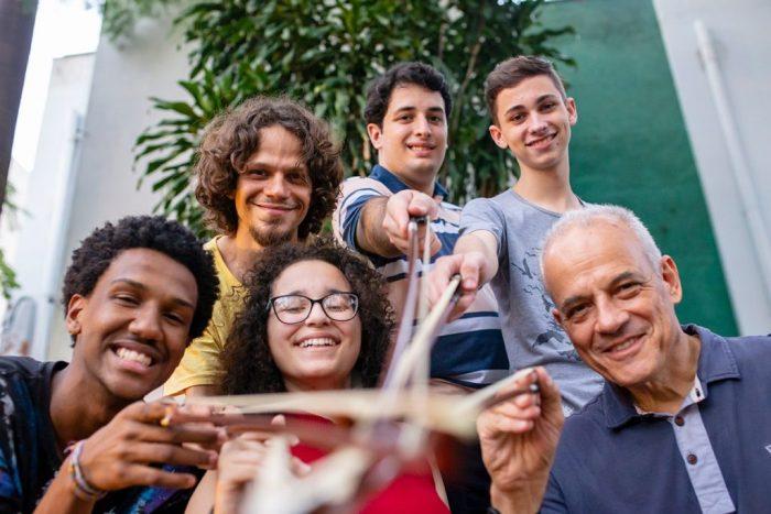 Grupo de Câmara da Empem se apresenta nesta terça-feira – foto Rodrigo Alves