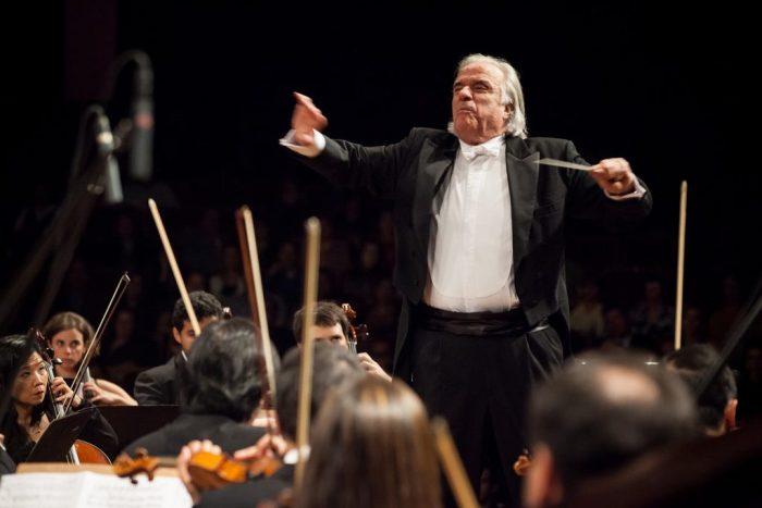 Maestro João Carlos Martins – foto Fernando Mucci