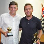 Xandão e André Cunha – foto – Vitor Prates