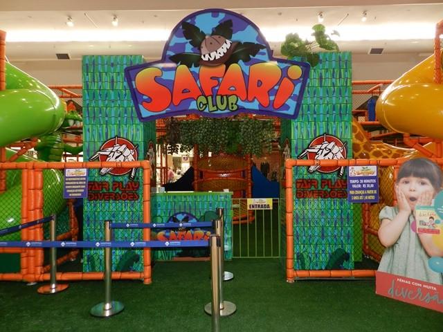 Safari Club no Shopping Piracicaba (1)