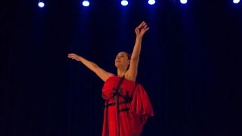 Dança Moderna é tema de palestra, teatro e oficina no Sesc