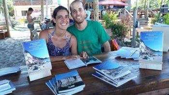 Evolução das paisagens baianas é tema de livro lançado no Sesc