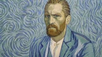 Van Gogh, o mito