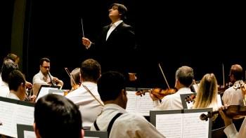 Sinfônica de Piracicaba apresenta obras de Richard Wagner e César Frank