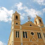 Paróquia São José de Salesópolis – Cynthia da Rocha