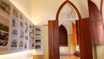 Museu Prudente apresenta Correspondência