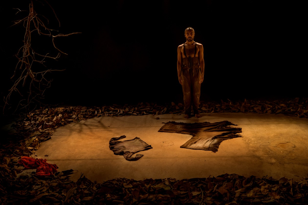 Medea Mina Jeje transforma Medeia grega em mulher escravizada em Minas Gerais