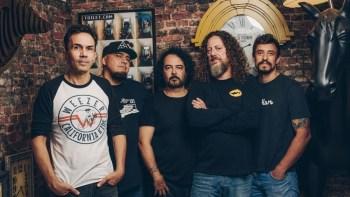 Festival Barão Rock agita o Engenho Central