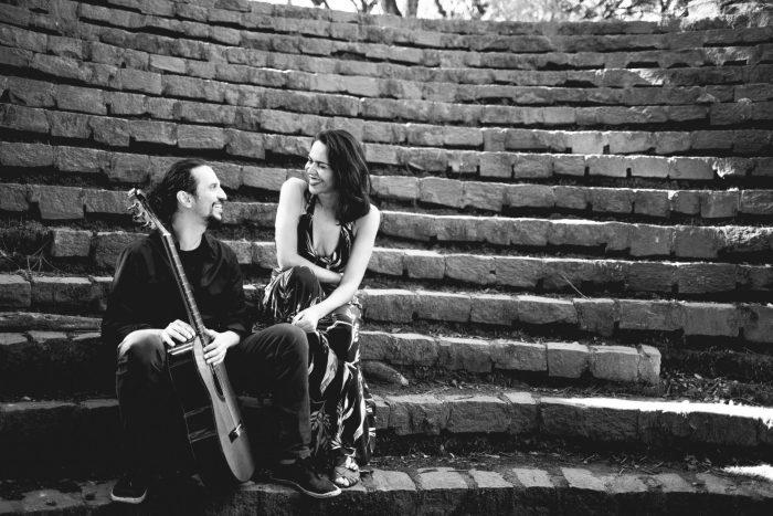 07.2019 – Musica – Carol Andrade – Cancao Pra Dois – Anarya Mantovanelli. – 1