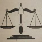 Balança Direito