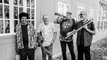 Sesc Jazz traz artistas nacionais e internacionais