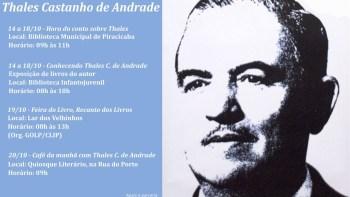 Semana Thales Castanho de Andrade