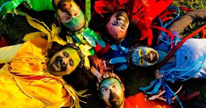 Os Coloridos – 01 06 2019 – Campinas showscampinas