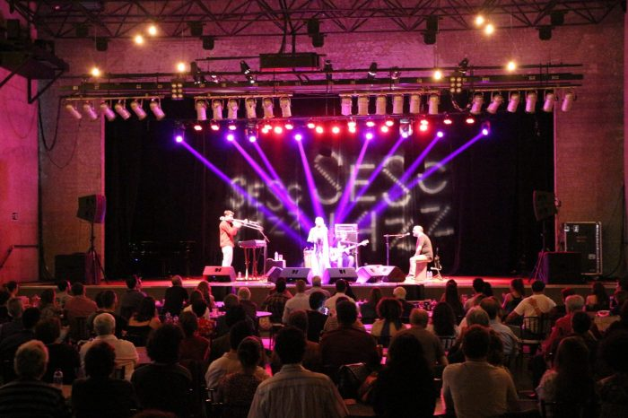 Sesc Jazz edição 2018_Foto acervo Sesc Piracicaba