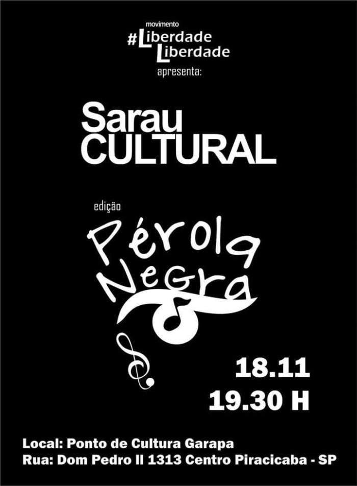 SarauPerolaNegra