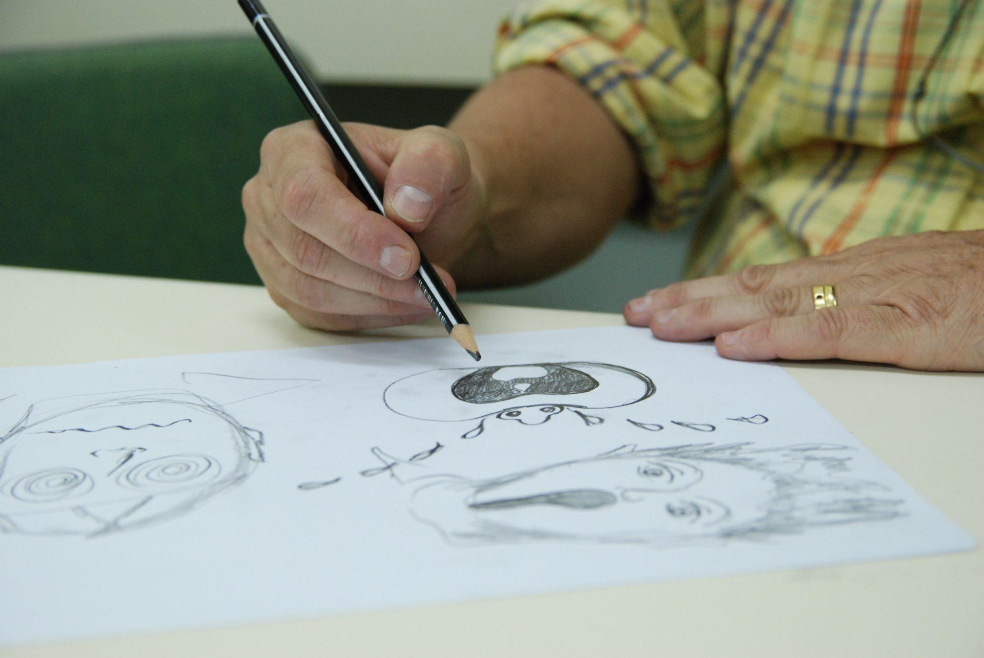 SemacTur realiza 1º Encontro de Cartunistas de Piracicaba
