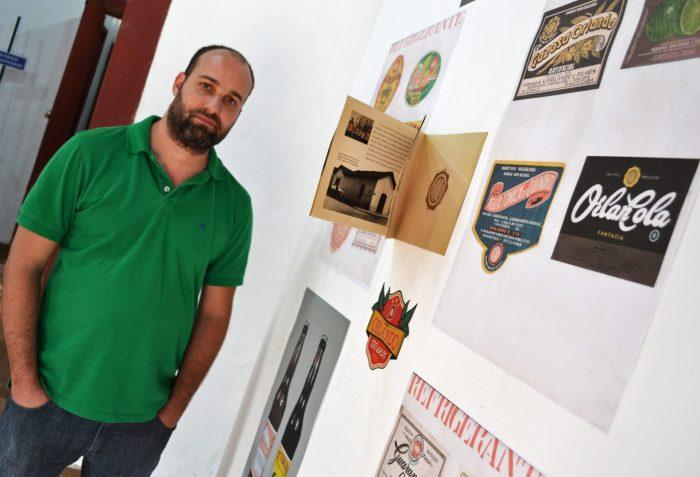 Refrigerantes Orlando participam do bate-papo sobre empreendedorismo FOTO RAFAEL BITENCOURT – TEMPO D