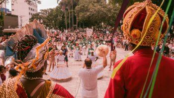 Carnaval Popular: oito blocos participam da programação