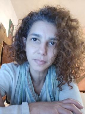 Fernanda Ferreira. (foto: acervo pessoal)