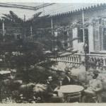 Jardins Hotel Central