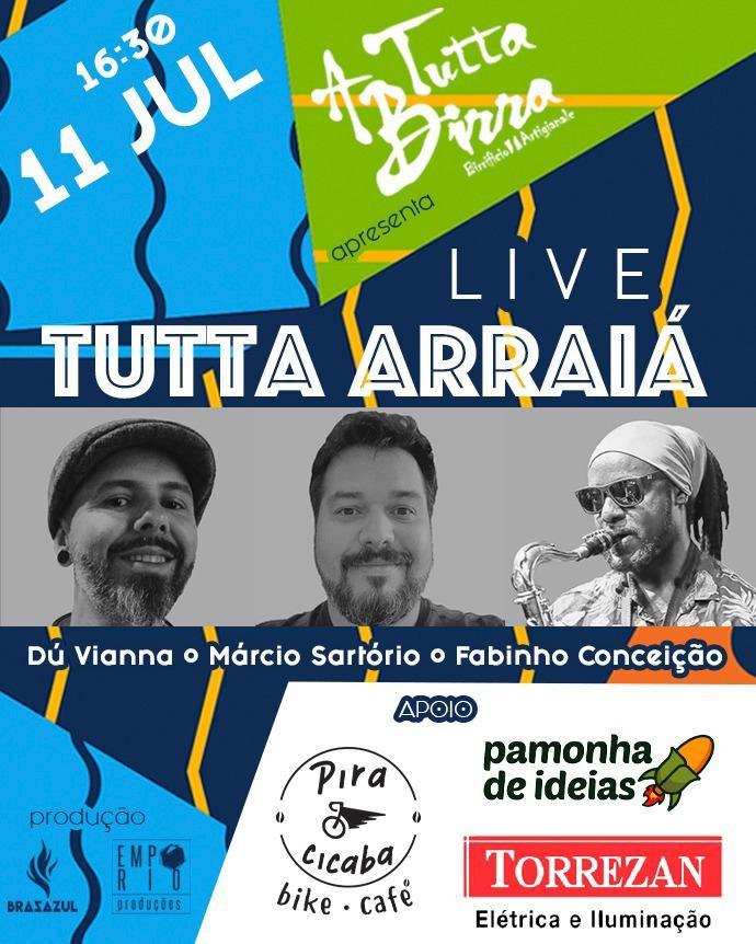 Tutta-Arraia_live