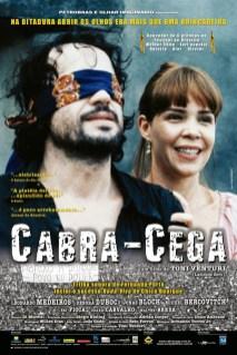 """""""Cabra Cega"""", ficção brasileira. (imagem: divulgação)"""
