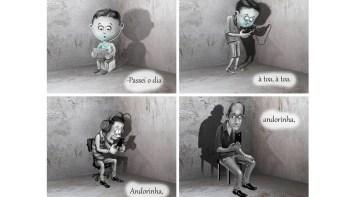 47º Salão Internacional de Humor de Piracicaba em formato online