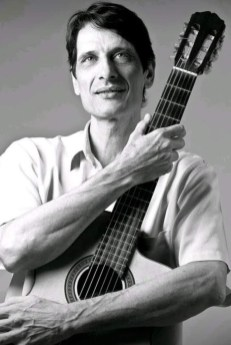 Nivaldo Santos. (foto: divulgação)