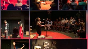 Sarau Cultural Virtual recebe inscrições de artistas