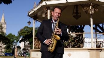 Maestro Jonatas. (foto: acervo Corporação)