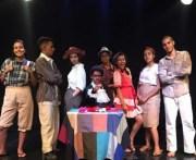 """Apresentação da peça teatral """"Juiz de paz na roça"""". (foto: divulgação)"""