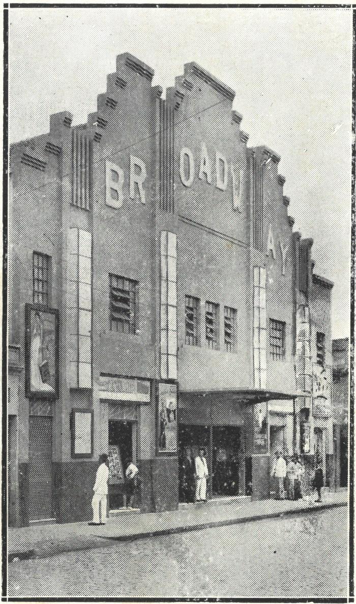 Cine-Broadway