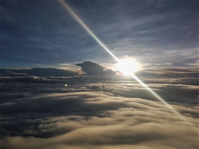Nascer do Sol – Rafa