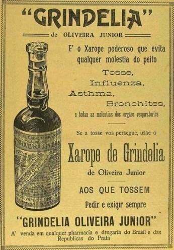Anúncios antigos. (fonte: Blog do Iba Mendes)