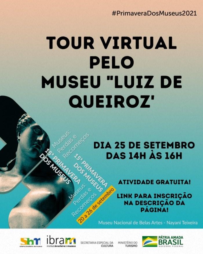 tour Museu
