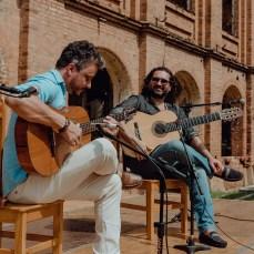 Arnaldo Freitas e Alessandro Pennezzi também participam do Festival. (foto: divulgação)