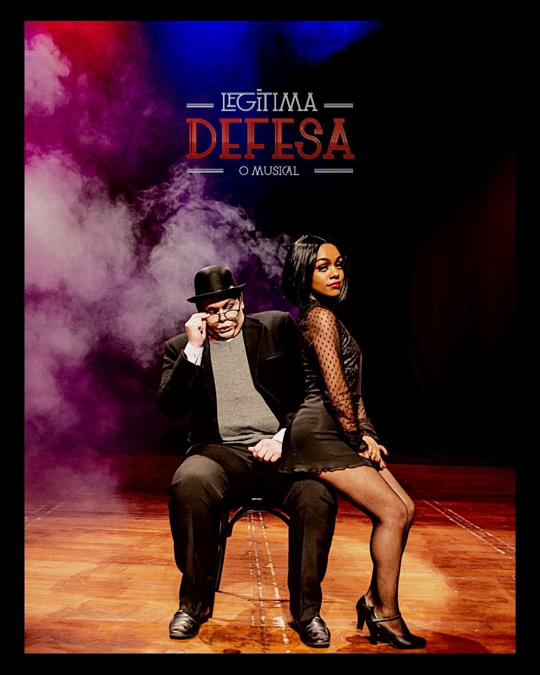 Clássico da Broadway, musical estreia no Teatro Losso Netto
