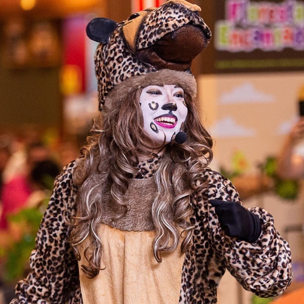 Encanto Produções & Eventos tem programação especial no mês das crianças