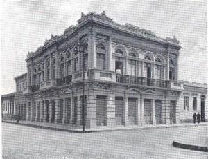 Club Piracicabano (Coronel)