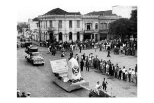 Desfile Largo da Catedral