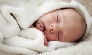 O momento certo de nascer é decidido pelo bebê Foto: Getty Images