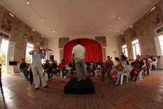 Orquestra Filarmônica Jovem de Piracicaba